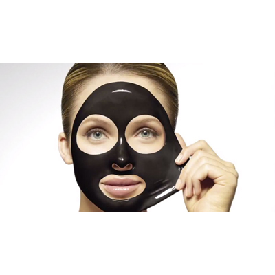 Black Mask Anti-black Function Mask
