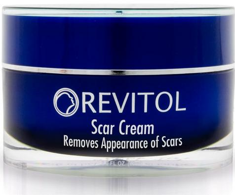 Crema Revitol Scar Cream
