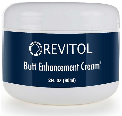 Revitol Butt Enhancement Cream